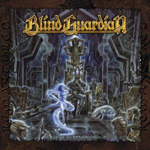 Blind Guardian Twilight Orchestra - Mirror Mirror (Remastered 2007)