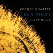 Kronos Quartet - Sun Rings: Earth Whistlers