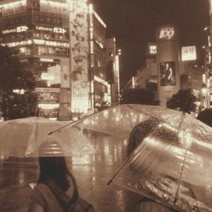BigRicePiano - Stories in the Rain - EP