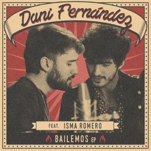 Dani Fernández - Bailemos