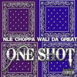 NLE Choppa & Wali Da Great - One Shot