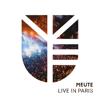 MEUTE - Live in Paris artwork