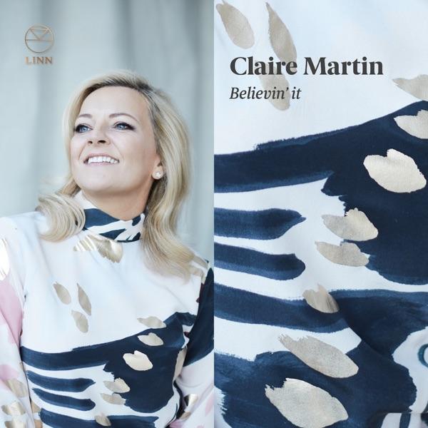 Claire Martin - Come Runnin'
