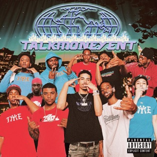 Various Artists - Talk Money Tape 2 m4a Album Download Zip