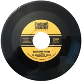 The Railroad Ave. Bullies - Alligator Shoes
