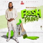 Mavado - Fresh Paint