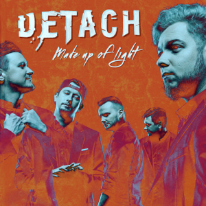 Detach - Made up of Light (Acoustic Version)