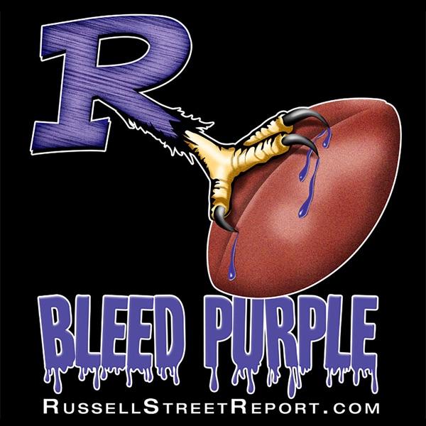 Russell Street Report (audio)