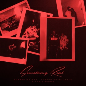 Something Real - Single Mp3 Download