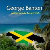 George Banton - Cover Me with Your Blood