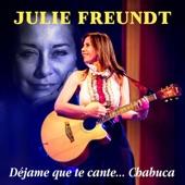 Julie Freundt - Cardo o Ceniza
