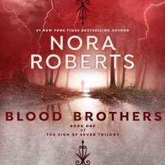 Blood Brothers: Sign of Seven, Book 1 (Unabridged)