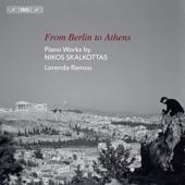 Lorenda Ramou - Piano Sonatina, AK 75b: II. Siciliano