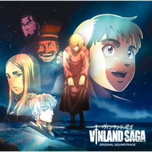 Various Artists - Vinland Saga (Original Soundtracks)