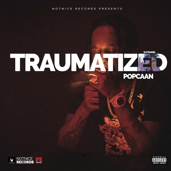 Traumatized - Single