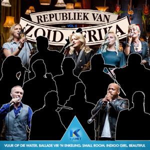 Karen Zoid - Republiek van Zoid Afrika - EP