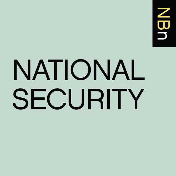 New Books in National Security