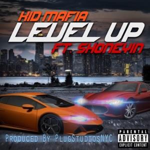 KidMafia - Level Up feat. Shoneyin