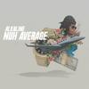 Alkaline - Nuh Average artwork