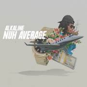 Nuh Average - Alkaline - Alkaline