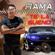 Te la Sueño (Radio Edit) - Rama