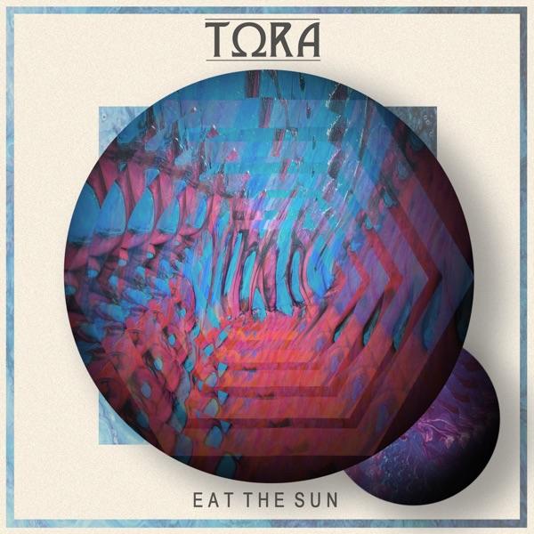 Tora - Never With Me (feat. Merryn Jeann & Meals) song lyrics