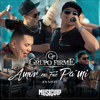 Grupo Firme - El Amor No Fue Pa' Mí (feat. Banda Coloso) [En Vivo] ilustración