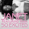 So Excited feat Khia Remixes EP
