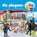 Simon X. Rost & Florian Fickel - Die Playmos - Das Original Playmobil Hörspiel, Folge 24: Die Ritter sind los!