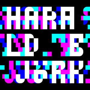 Harald Björk - Shiftings
