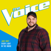 Jake Hoot - Every Light In the House (The Voice Performance)