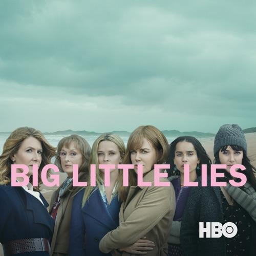 Big Little Lies, Season 2 poster
