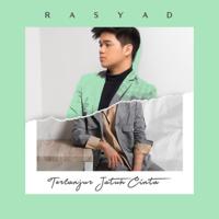 download lagu Rasyad - Terlanjur Jatuh Cinta