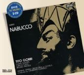 Lamberto Gardelli - Verdi: Nabucco / Act 2 - Che si vuol? ... Il maledetto non ha fratelli