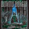 Dimmu Borgir - Stormblast illustration