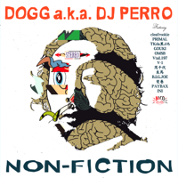 STEELO feat. OMSB-DOGG a.k.a. DJ PERRO