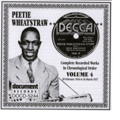 Peetie Wheatstraw - Little House (I'm Gonna Chase These Peppers)