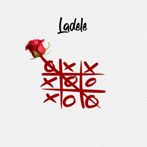 Ladele - X and O