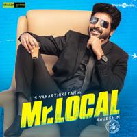 Mr. Local (Original Motion Picture Soundtrack)