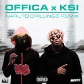 KSI - Naruto Drillings (Remix)