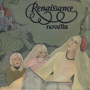 Renaissance - Novella (Remastered & Expanded Edition)