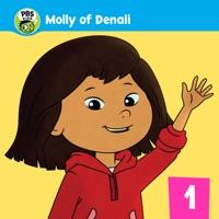 Télécharger Molly of Denali, Vol. 1 Episode 3