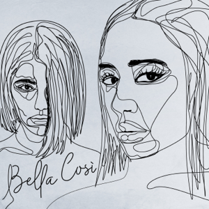 Chadia Rodriguez & Federica Carta - Bella così