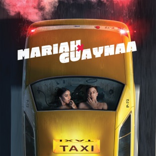 Mariah & Guaynaa – Taxi – Single [iTunes Plus AAC M4A]