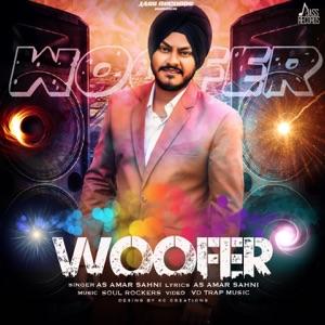 As Amar Sahni - Woofer