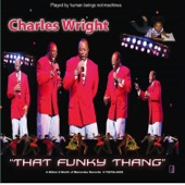 Charles Wright - Rock This Joint