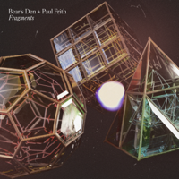 Bear's Den & Paul Frith - Fragments artwork