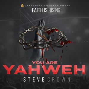 Steve Crown - Faith is Rising