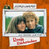 Astrid Lindgren - Astrid Lindgren - Ronja Räubertochter artwork