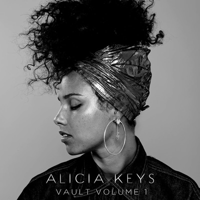 Vault Volume 1 - EP - Alicia Keys